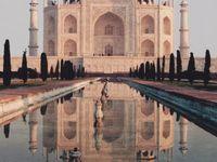 Lugares y viajes / Places & travels