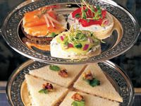Tea Party on Pinterest | Tea sandwiches, Sandwiches and Tea sandwich ...