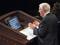 i believe - general conference