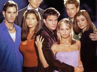 Buffy the Vampire Slayer & Sarah Michelle Gellar