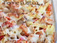Italian on Pinterest | Lasagna, Baked Spaghetti and Stuffed Shells