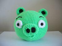Crochet for my fur babies