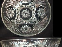 Love of Cut Glass and Depression Glass