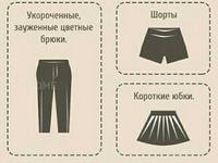 Как и с чем носить