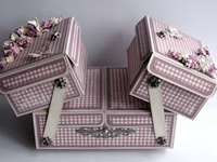 boxes/baskets/wrapping/tins