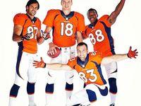 Denver Broncos!!!!!