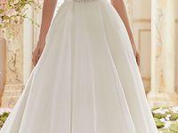 lindos Vestidos de novia