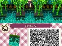 73 Best Images About Acnl Qr Paths On Pinterest Animal