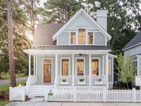 20+ Bloxburg exterior ☻ ideas | house design, house ...