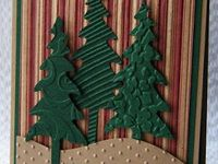 Christmas cards handmade / Fun ideas for Christmas cards to send to family and friends this year!
