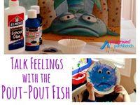 17 best images about pout pout fish activities on for Pout pout fish pdf