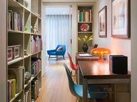 Loft/Office Redo