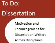 phd thesis planner
