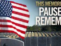 memorial day vs remembrance day