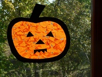 Seasonal Kids - Halloween & Fall