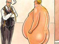 Weight Loss Cartoons