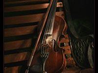 Heartstrings (violin)