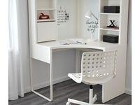 Studio/desk/workspace/bedroom
