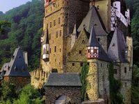 Castles / Castelos do mundo