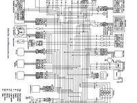 2000 Chevy S10 Wiring Diagram In 2020 Schaltplan Dodge Dakota Jeep Wrangler