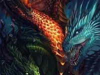 https://dragonesexoticos.blogspot.com / La mejor pagina de Dragones Exóticos #dragones #dragon #fantasia #imagenes de dragones