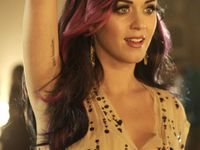 I love katy her music her grace and her love for her fans. Can't wait to finally see her in concert on 7/22/14.........