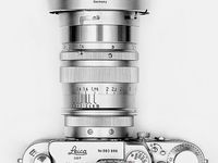 Camera Lust...