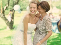 All things Mother of the Bride