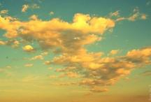 ☁ Clouds ☁ / Ph. by Jessica Falco
