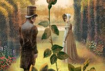 Romantic mood