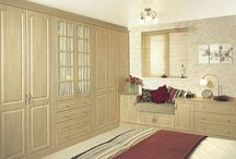 Bespoke Bedrooms / Bespoke Bedrooms designed and fitted to suit your home