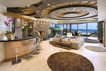 Luxury Homes...my dreams