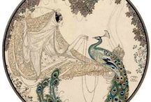 Writing Inspiration - Sunwalker Saga Kissed by Eternity