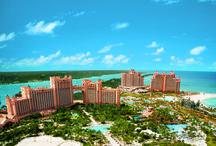 Atlantis resort Bahama's 2017