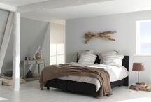 Slaapkamer | Bedroom / Slaapkamer ideeën