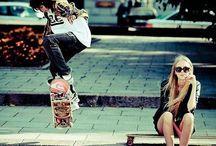 Skater Girls / http://www.fillow.net/tienda-skate-c4 http://www.fillow.co.uk/skate-shop-c4 http://www.fillow.fr/boutique-skate-c4 http://www.fillow.pt/loja-skate-c4 http://www.fillow.it/skate-shop-c4 http://www.fillow.de/skate-shop-c4