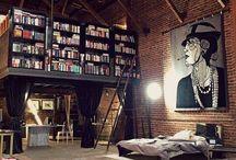 Just amazing interiors