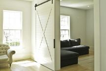 Interiors ::: basements
