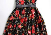 Fashion- Dress Patterns