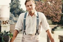 Gatsby style for Men