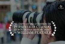 #MENTES EXITOSAS / Siempre al Extremo.......