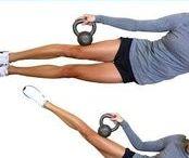 Total Vücut Egzersizleri