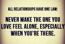 Relationships / by Ashlee Gant