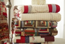 Quilts and Blankies! / by Katya Roelse