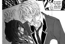 Anime y manga~~
