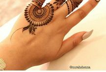 Henna Mendhi