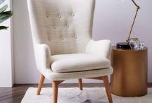 Sitting Room - Salon