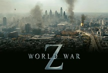 Preview: 10 Pieces Of Information About Brad Pitt's World War Z