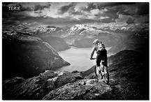 To stay in good shape / by Eirin Bjørnstad