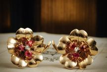 Vintage and Antique Earrings / Vintage and Antique Earrings